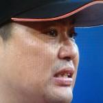 オープン戦 オリックスvs巨人 雑感 (2016年3月5日)