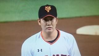 オープン戦 巨人vs楽天 雑感 (2016年3月19日)