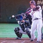 岡本和真の逆転弾に酔いしれる(巨人vs阪神 3回戦 2018.4.1)