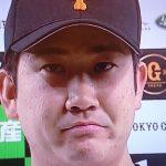 菅野智之 5勝目&プロ入り初ホームラン(巨人vsDeNA 9回戦 2018.5.18)