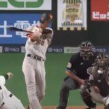 北海道日本ハムファイターズvs読売ジャイアンツ オープン戦レポート2021.3.7